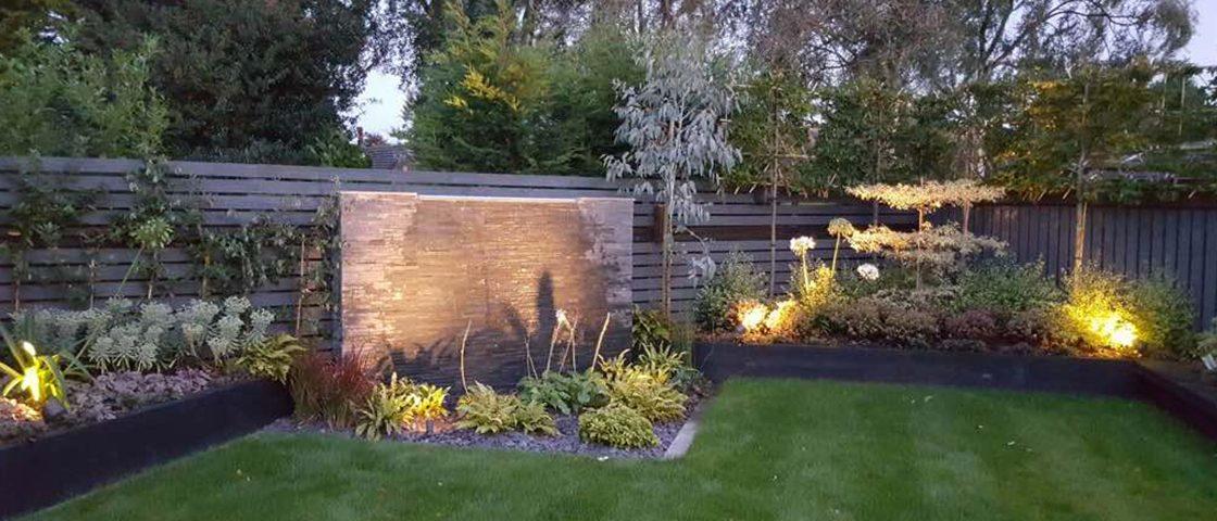 garden lighting specialist
