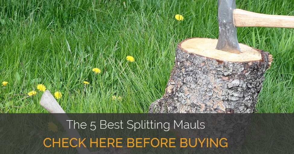 best-splitting-mauls