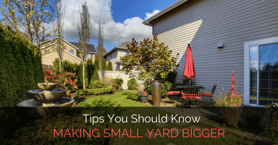 making-small-yard-bigger