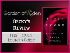 first touch review photo