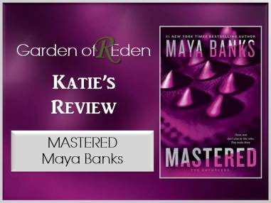 mastered review photo
