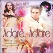 Adore Adore russian banner