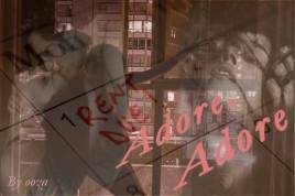 adore adore banner by fallingsnow winter