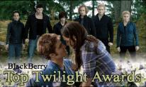 BlackBerry Top Twilight Awards