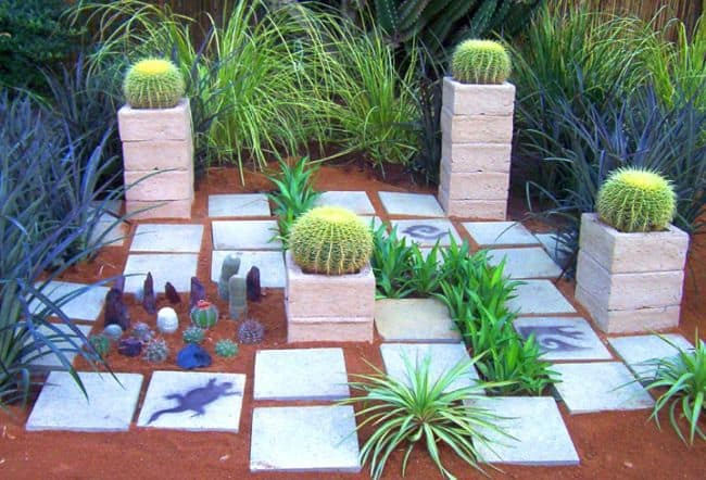 31 Incredible Small Garden Design Ideas on a Budget ... on Garden Design Ideas On A Budget  id=49503