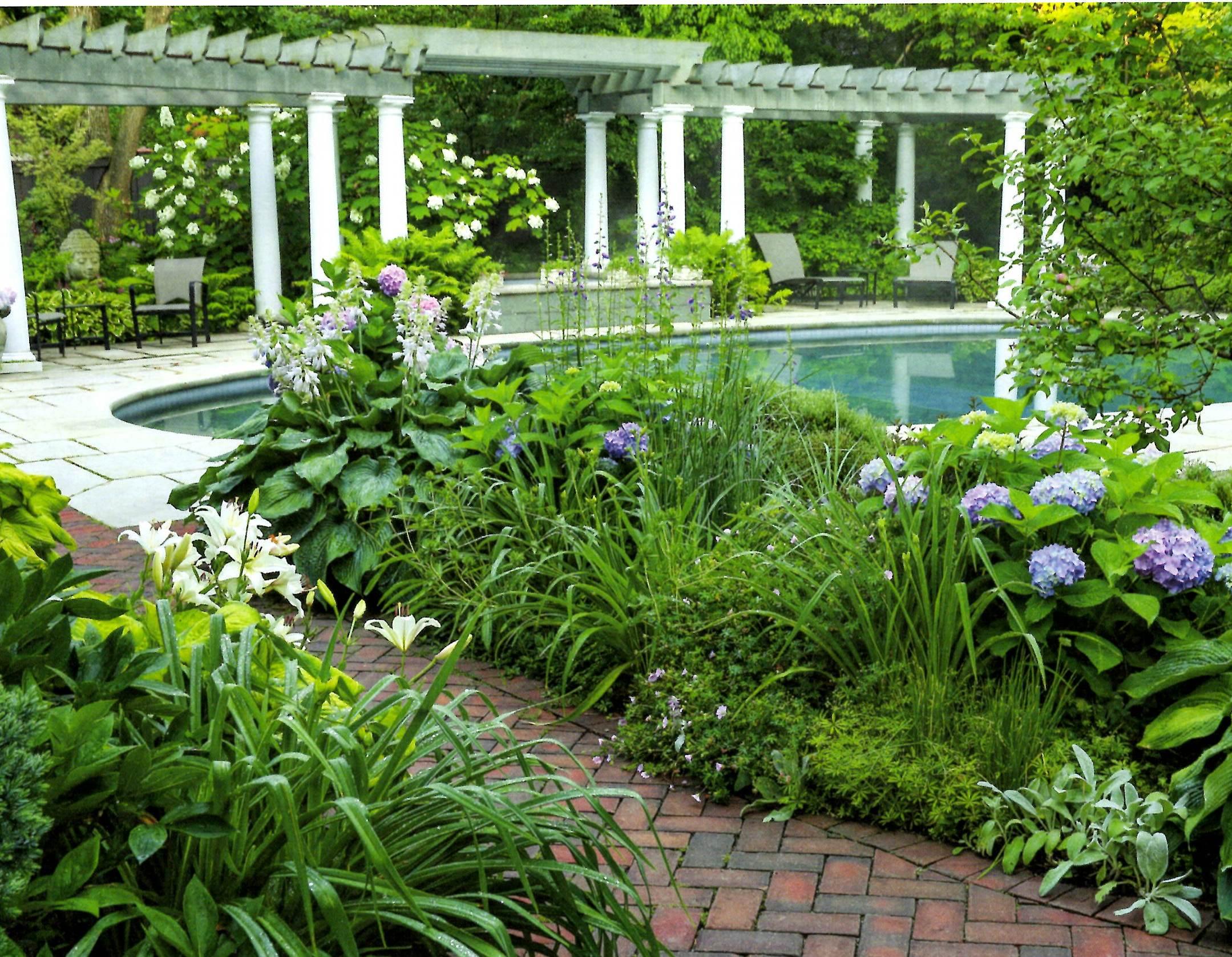 13th Annual Shaker Heights Gracious Garden Tour Gardenopolis