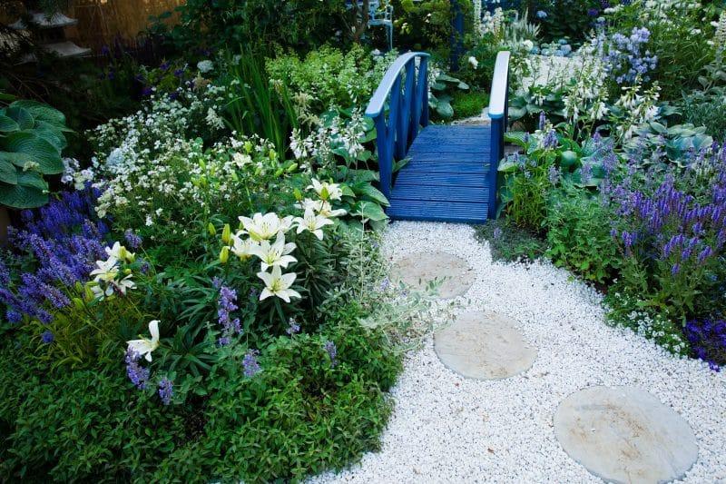 27 Beautiful Backyard Landscape Design Ideas That Will