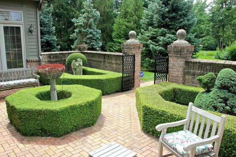 Bird Bath Ideas For Your Garden Garden Outline