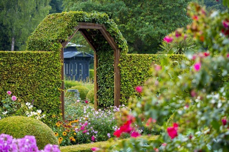 Garden Design Ideas Garden Outline