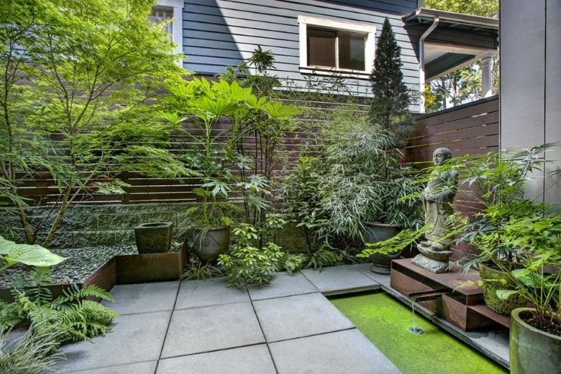 How Make Pond Your Backyard