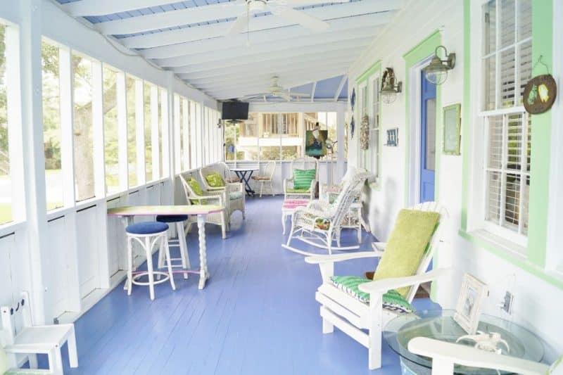 27 Front Porch Ideas Garden Outline