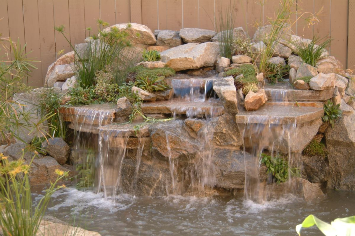 """Front Yard Pond- """"Fence-less"""" 3 ft. deep   Garden Pond Forums on Front Yard Pond  id=83002"""