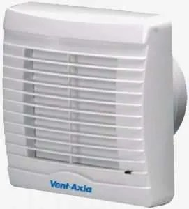 Active vent systems are suitable for large scale ventilation requirements.