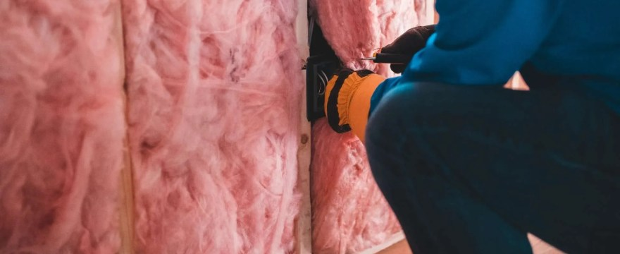 How to Insulate a Summerhouse