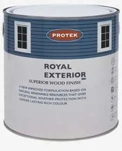 Our favourite choice for painting a timber exterior.