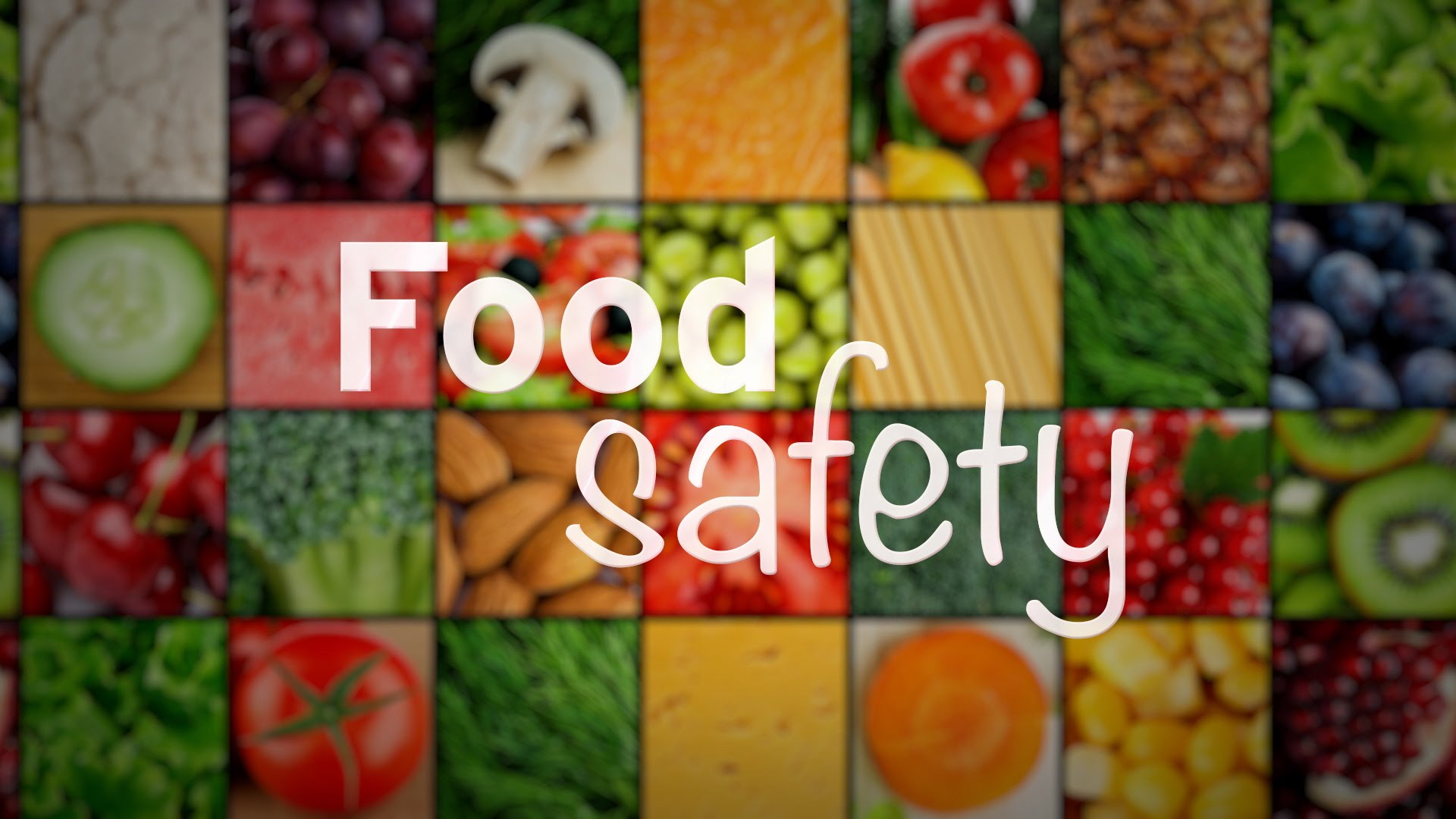 Food Safety Along The Food Chain Explained