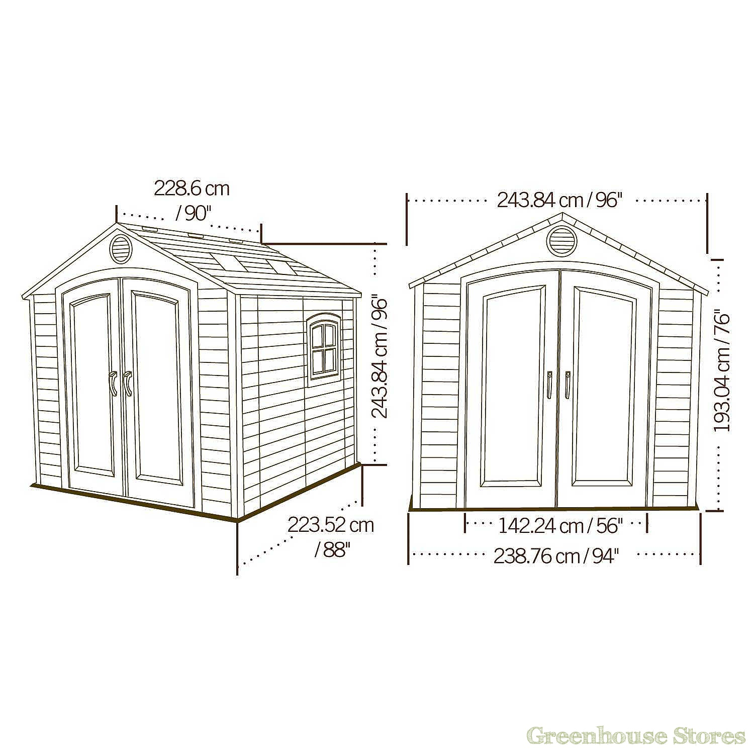 Ham 20 X 10 Garden Shed Alarms And Security Guide