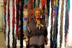 Celebrating through Art:  Rosemary Ollison