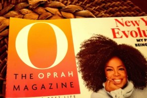 (Meeting)Oprah