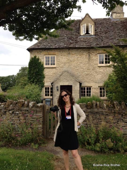 Exploring the world of William Morris at Kelmscott, Gloucestershire.