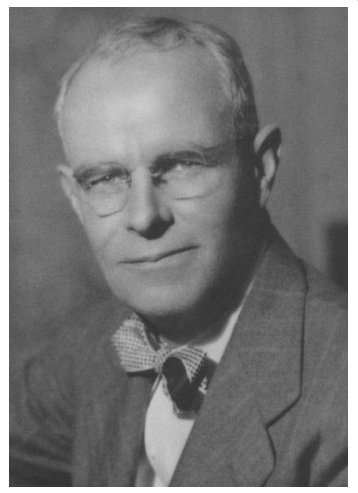 Dr. William D. Valleau, 1891-1975