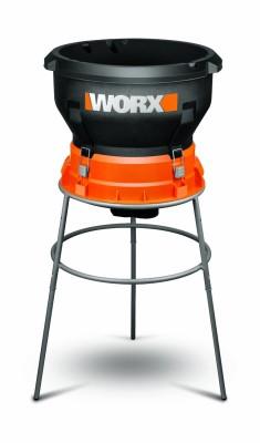 Worx WG430 Electric Leaf Shredder