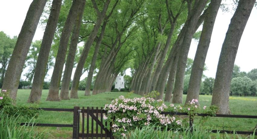 Kasteel van Oostkerke