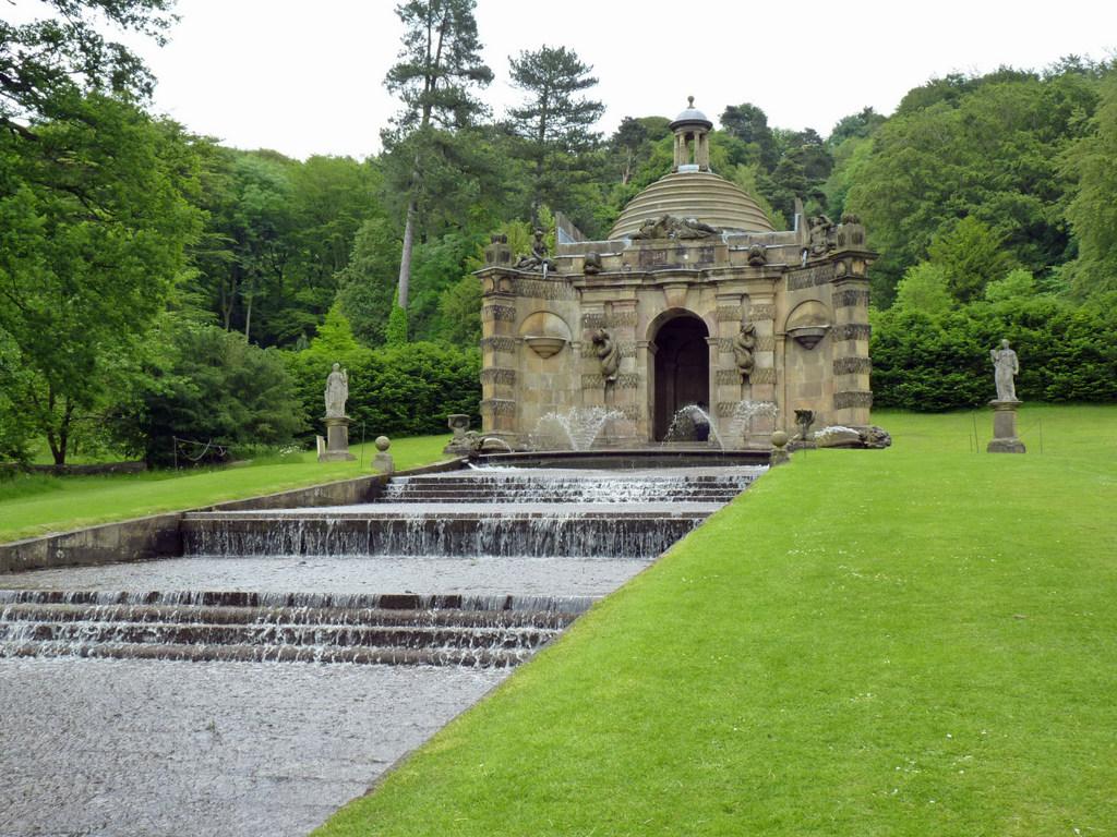 Resultado de imagem para Chatsworth