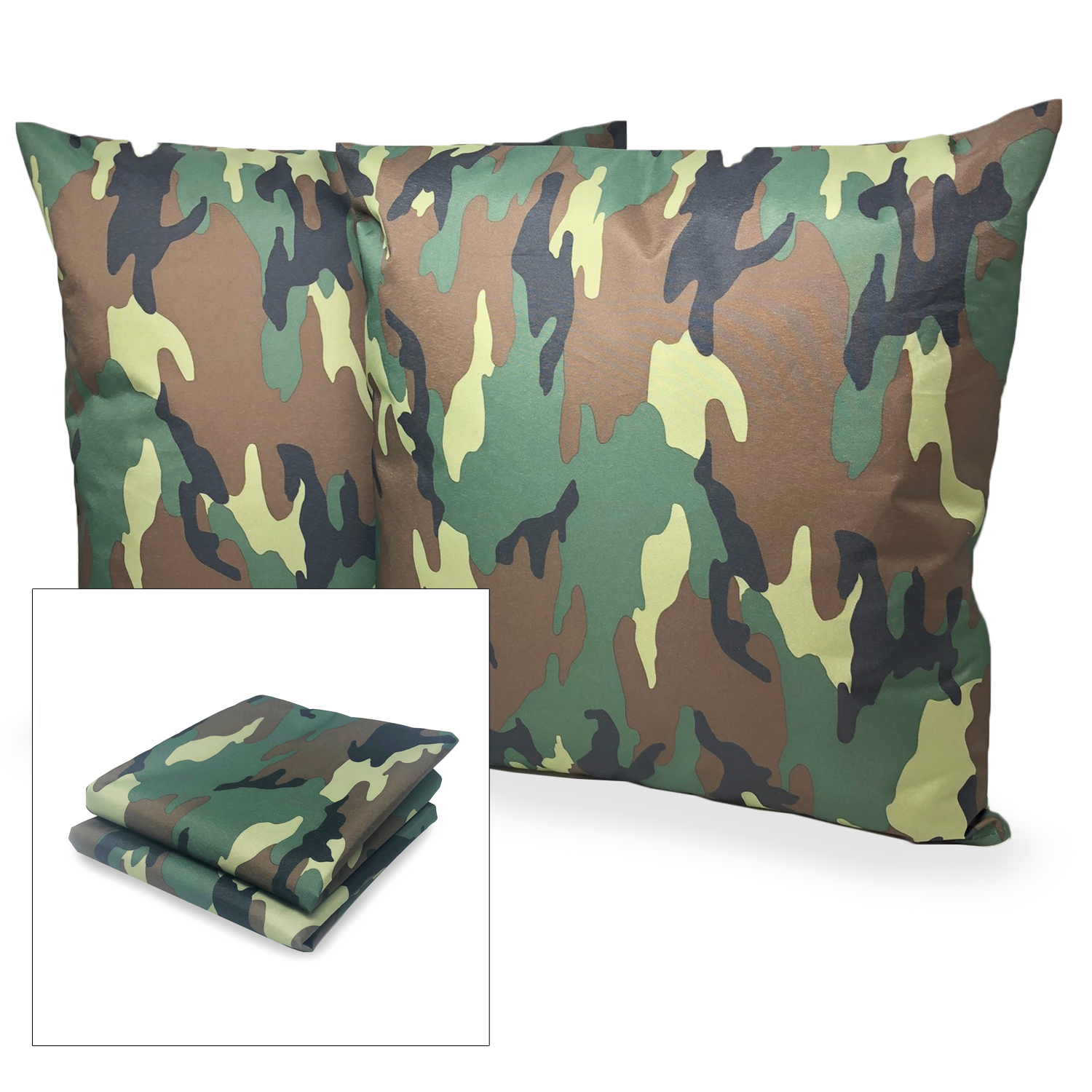 pillow cases to match gazebo canopy