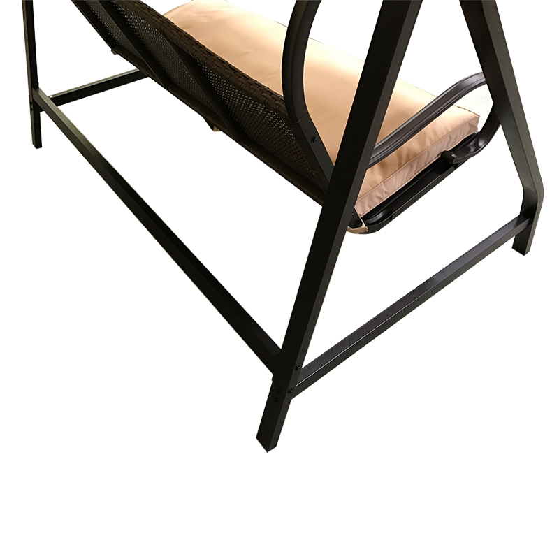 Replacement Canopy For Gt Wicker Swing Riplock 350