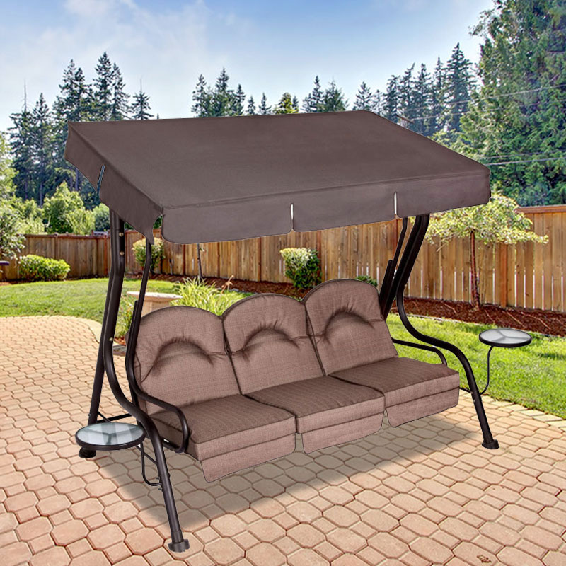 Replacement Canopy For Living Accents 3 Person Deluxe