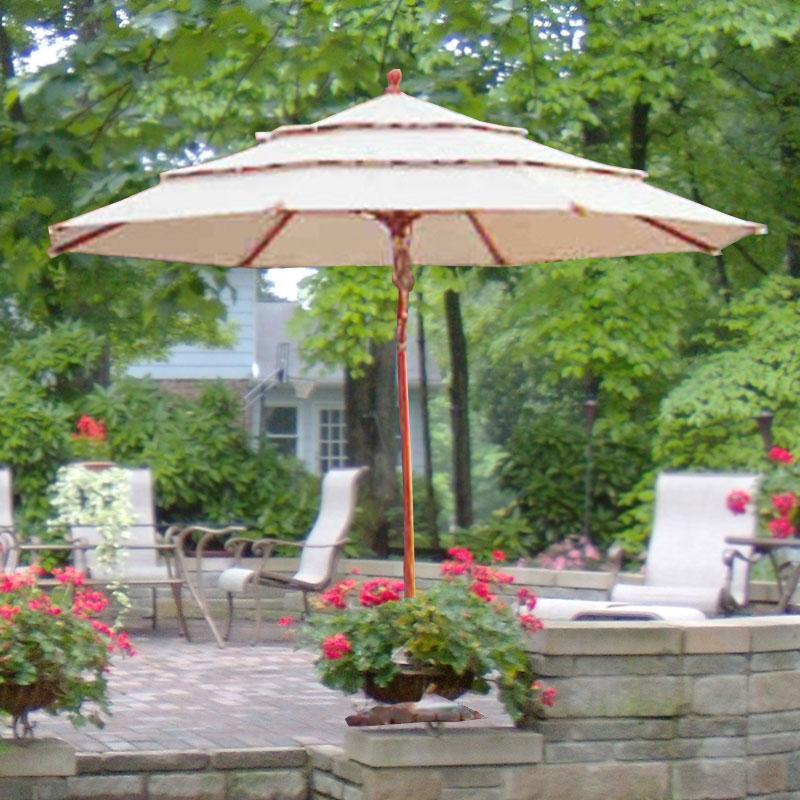 Patio Umbrella Canada