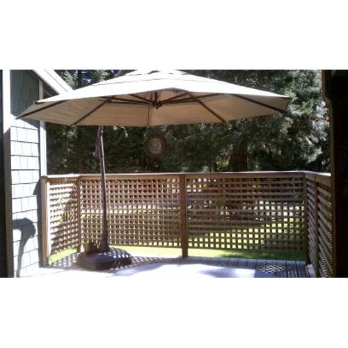 costco replacement umbrella canopy