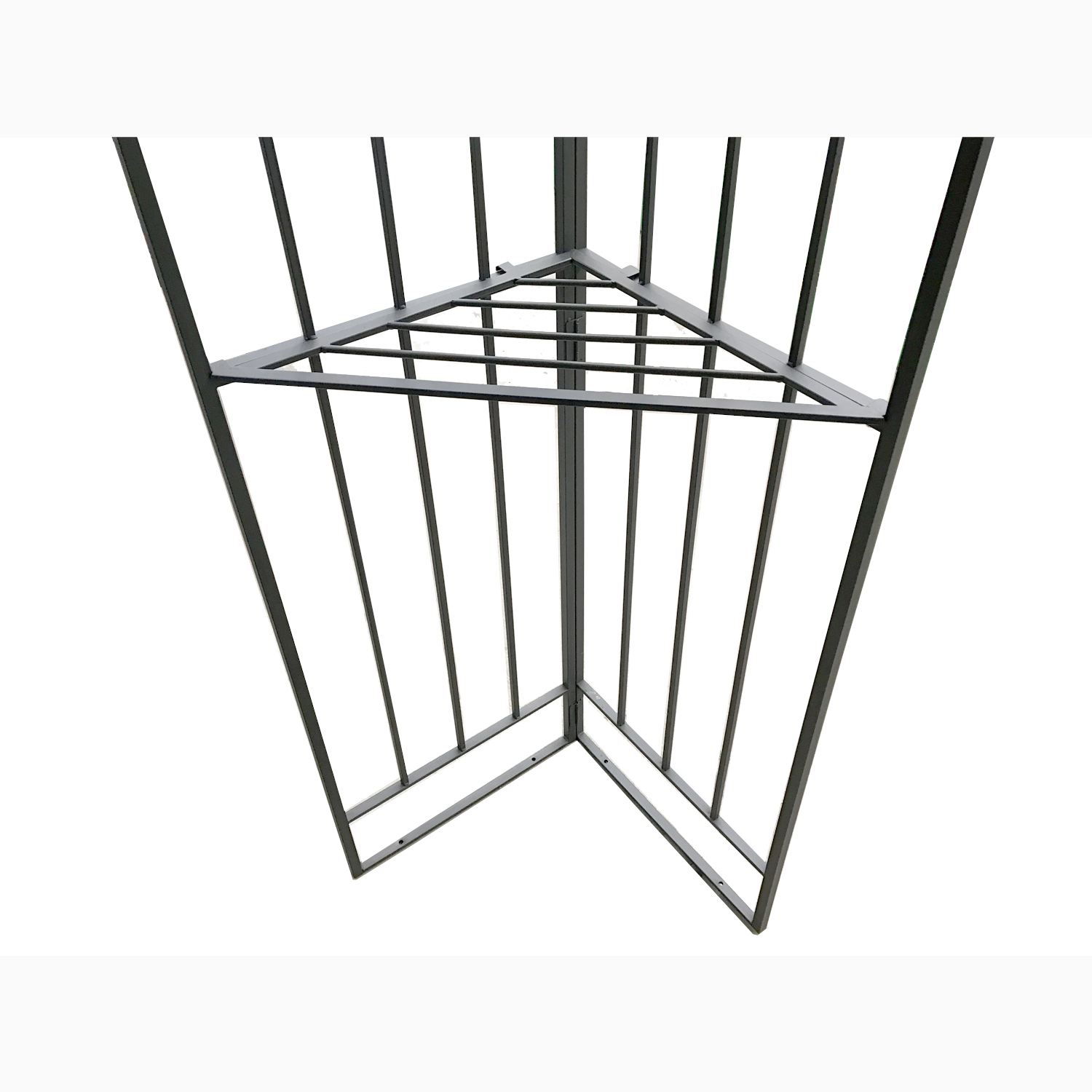 Replacement Canopy For Gt Steel Finial Gazebo