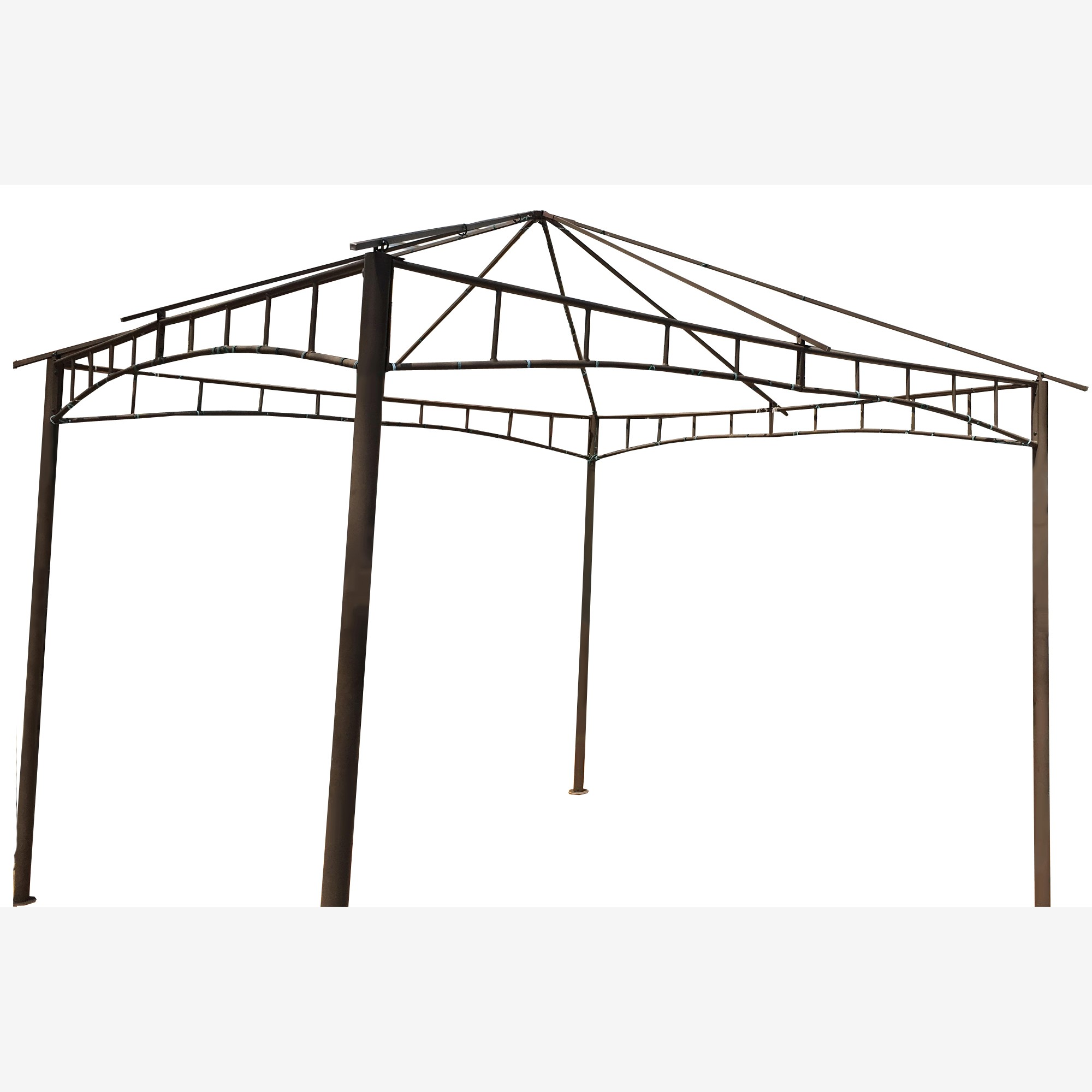 Kohls Summer Living Canopy Replacement Corner Pocket
