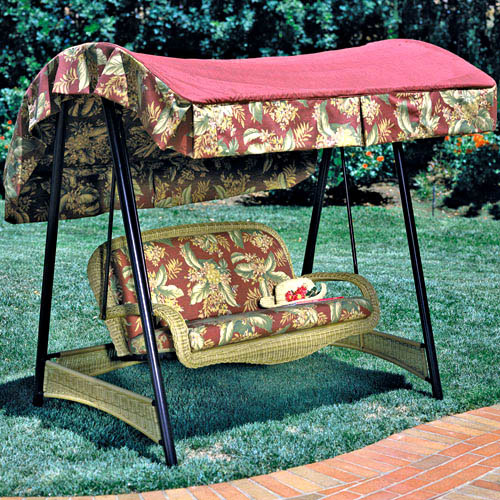 Walmart Palm Valley I Swing Replacement Canopy D Pmv Swg