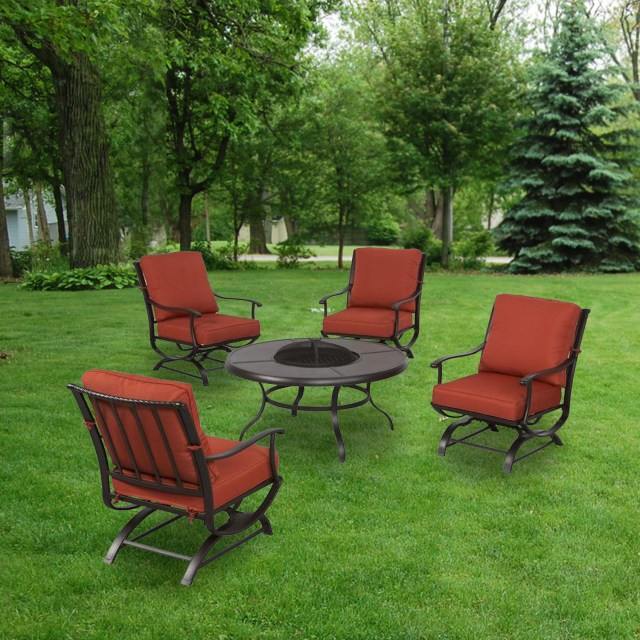 replacement cushions for patio sets sold at the home depot - garden