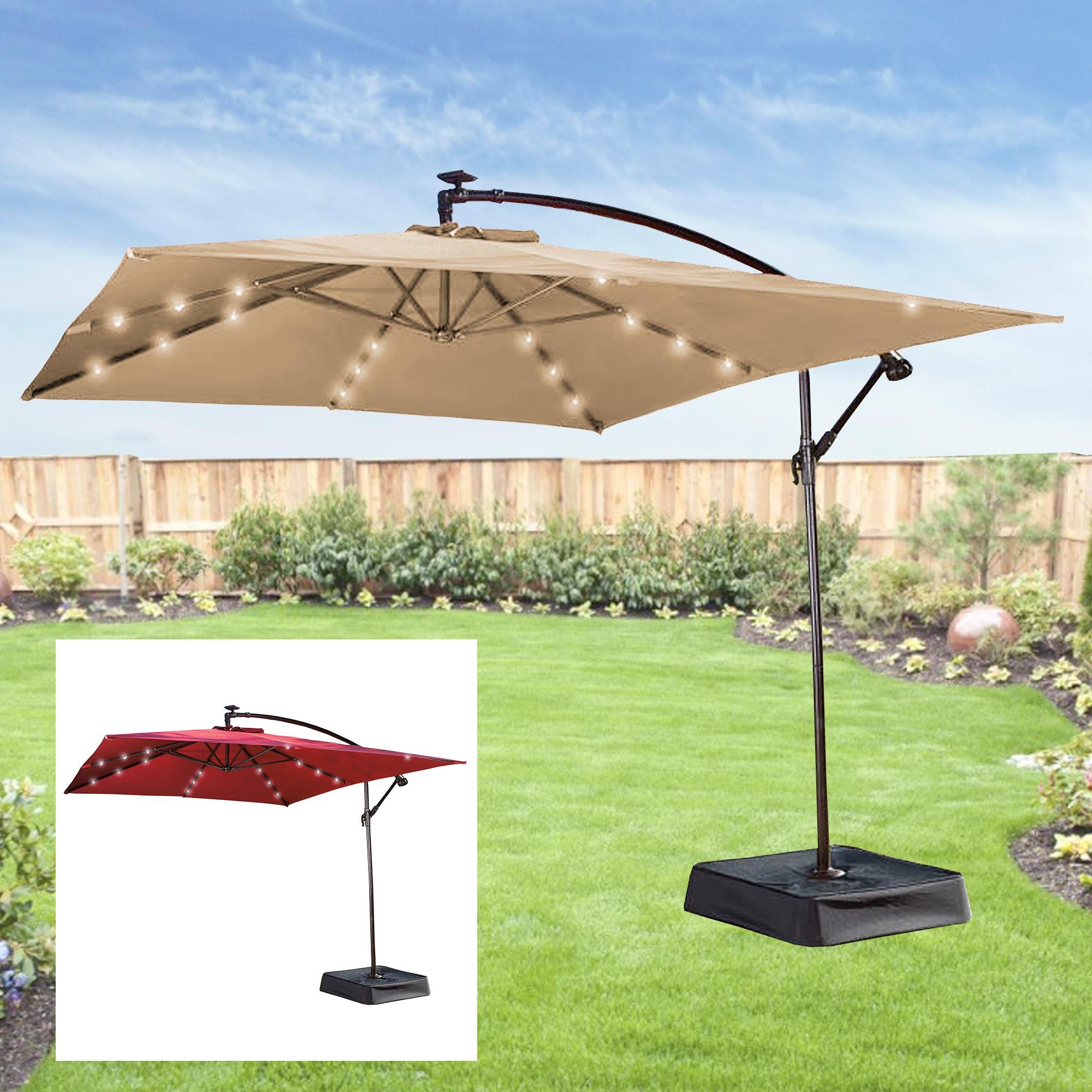 big lots replacement umbrella canopy