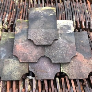 Special Roof Tiles