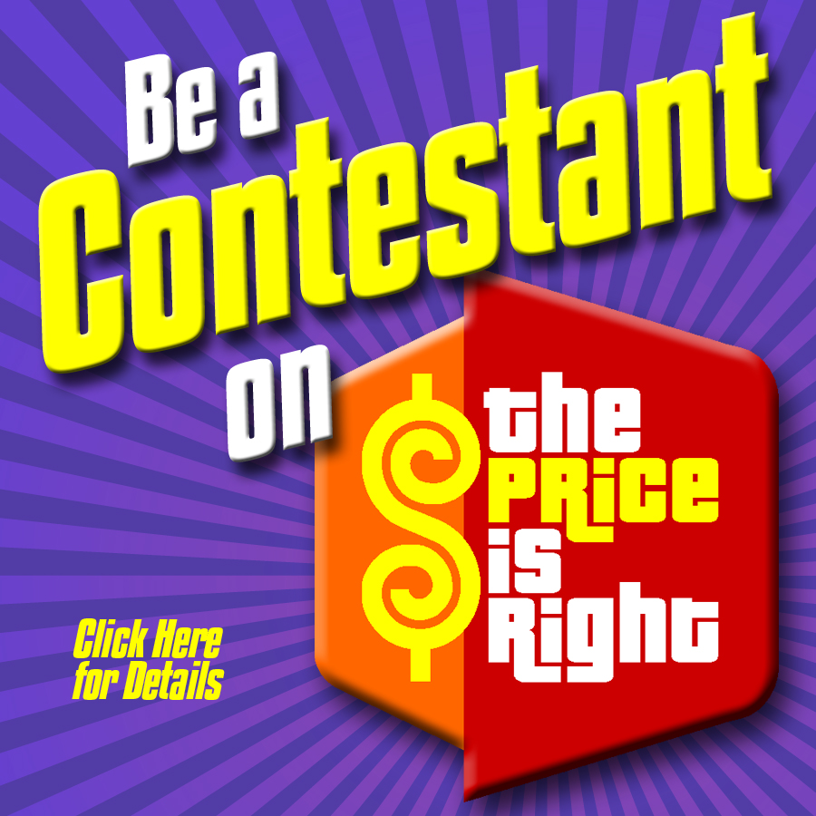 Come On Down To The Price Is Right Gardner White