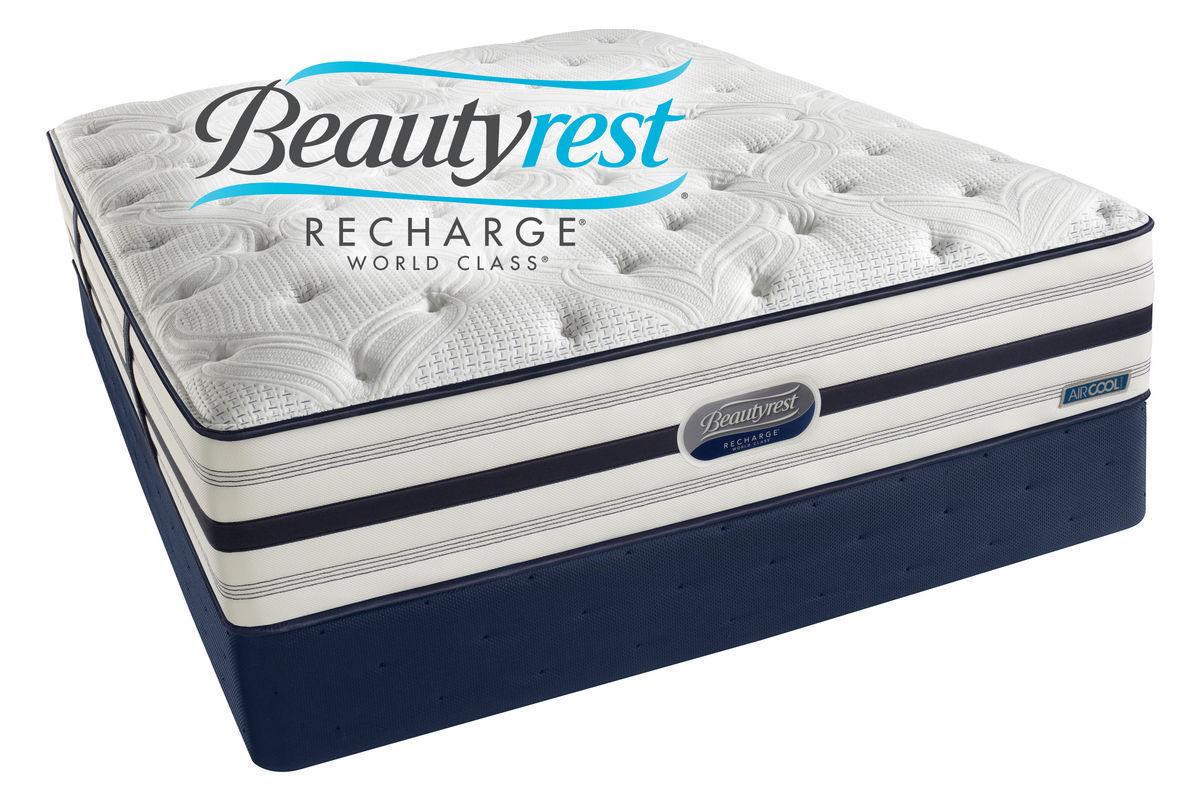 Beautyrest Recharge World Class Alexandria Collection