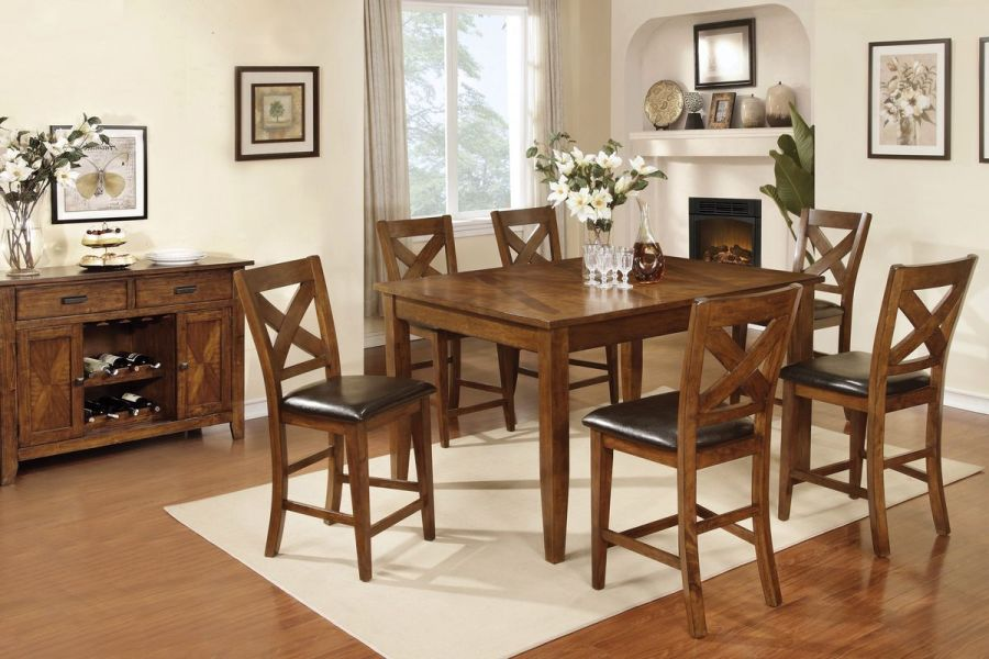 Lidia Dining Room Collection Lidia from Gardner White Furniture