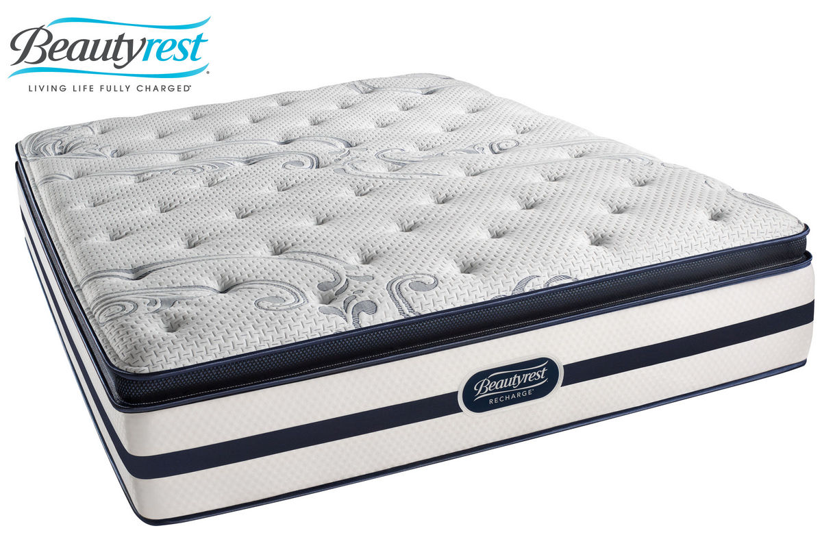 Beautyrest Recharge Audrina Collection