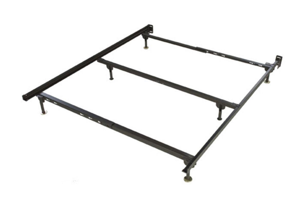 Queen Metal Bed Frame At Gardner White