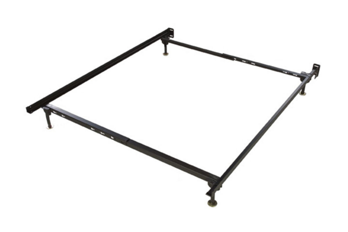 Twin Iron Bed Frame