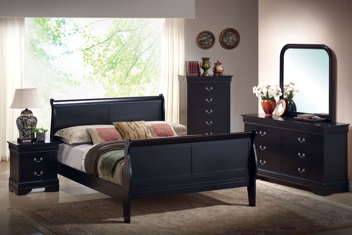 luigi 5-piece queen bedroom set