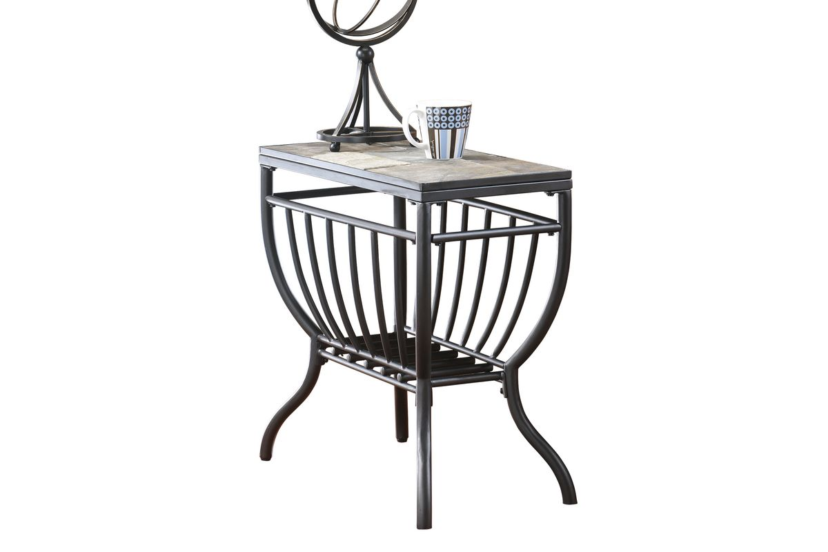 Antigo Chair Side End Table By Ashley At Gardner White