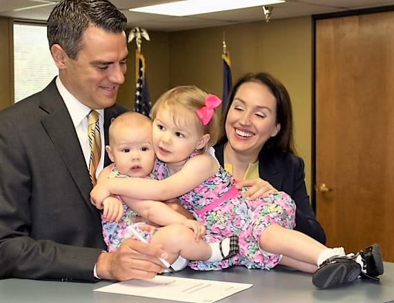 Olathe, KSu2013This Morning, Congressman Kevin Yoder Filed For Reelection At  The Johnson County Election Office. Rep.Yoder Was Originally Elected To  Congress In ...