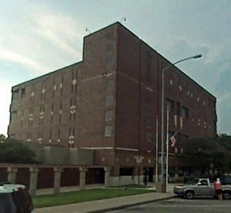 Inmate Found Unresponsive in Johnson County Jail | Gardner Edge