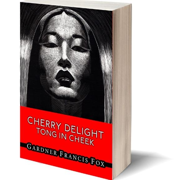 Are the Cherry Delight books like the Mack Bolan Executioner series?